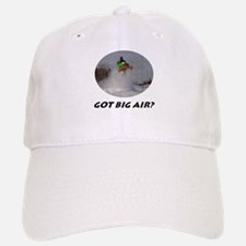 GOT BIG AIR? Baseball Baseball Cap