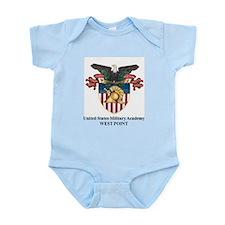 USMA Crest Infant Bodysuit