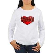 LOVE DEAGLES T-Shirt