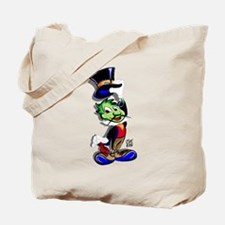 """""""THAT CLEAR CONSCIENCE GUY"""" Tote Bag"""