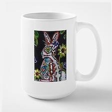 bunny Large Mug