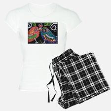 lovebirds Pajamas