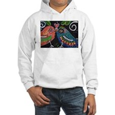 lovebirds Jumper Hoody