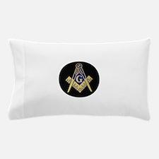 Simply Masonic Pillow Case
