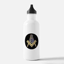 Simply Masonic Water Bottle