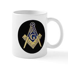 Simply Masonic Mug