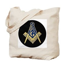 Simply Masonic Tote Bag