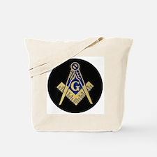 Simply Masonic Tote Bag
