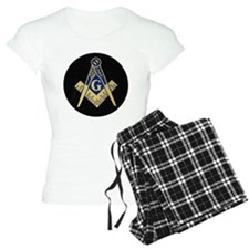 Simply Masonic Pajamas