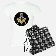 Simply Masonic Pajamas
