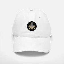 Simply Masonic Baseball Baseball Cap