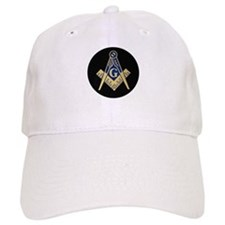 Simply Masonic Baseball Cap