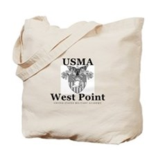 Old School USMA Tote Bag