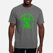zhu-green round alias.pn Mens Comfort Colors Shirt