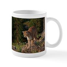 Cougar 1 Mug
