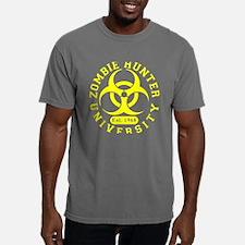 zhu-yellow round alias.p Mens Comfort Colors Shirt