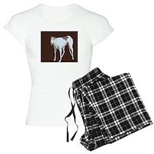"""""""Greyhound"""" Pajamas"""