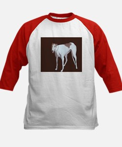"""Greyhound"" Kids Baseball Jersey"