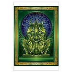 Cthulhu God Large Poster