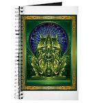 Cthulhu God Journal