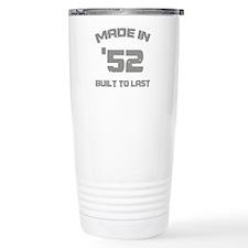 1952 Built To Last Travel Mug
