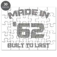 1962 Built To Last Puzzle