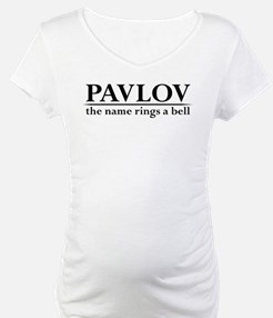Pavlov Rings Bells Shirt