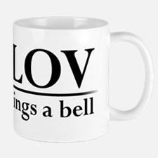Pavlov Rings Bells Mug