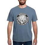 journeycircle_grey.png Mens Comfort Colors Shirt