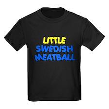 Little Swedish Meatball T
