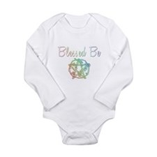 Blessed be Baby Outfits