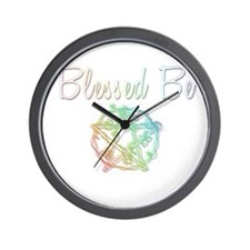 Blessed be Wall Clock
