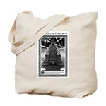 Cthulhu Statue Tote Bag