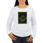 Cthulhu Rising Women's Long Sleeve T-Shirt
