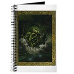 Cthulhu Rising Journal