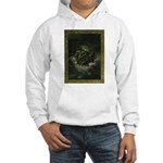 Cthulhu Rising Hooded Sweatshirt