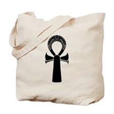 Egyptian Ankh Tote Bag