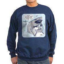 Sharkey Finatra2 Sweatshirt