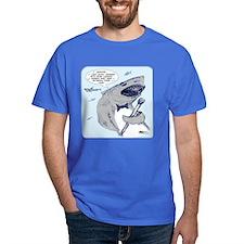 Sharkey Finatra2 T-Shirt