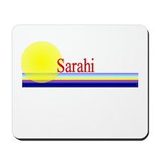 Sarahi Mousepad