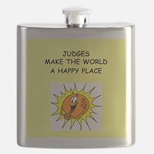 judges Flask