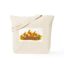 Liberate Tote Bag