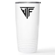 WTF Thermos Mug