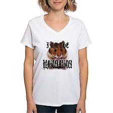 I AM THE HAMSTERMASTER Shirt