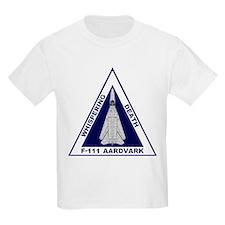 F-111 Aardvark Kid's Light T-Shirt