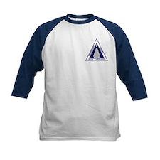 F-111 Aardvark Kid's Baseball Jersey