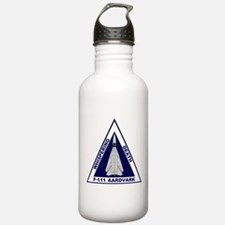 F-111 Aardvark Water Bottle