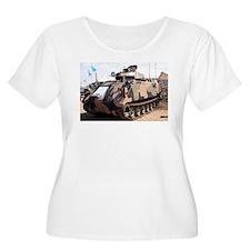 Army tank T-Shirt