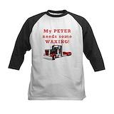 Peterbilt Baseball Jersey