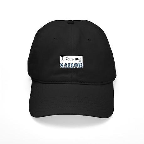 I love my Sailor Black Cap